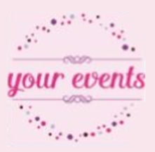 your-events